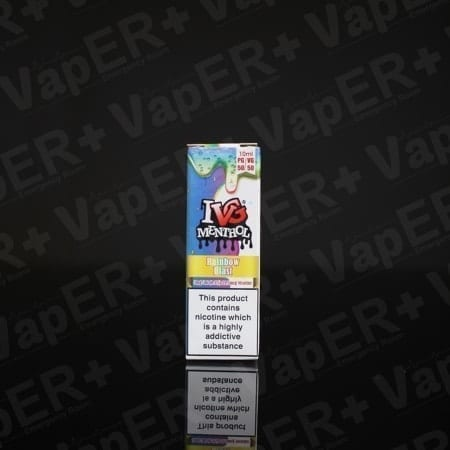 Picture of Rainbow Blast E-Liquid By IVG 50/50