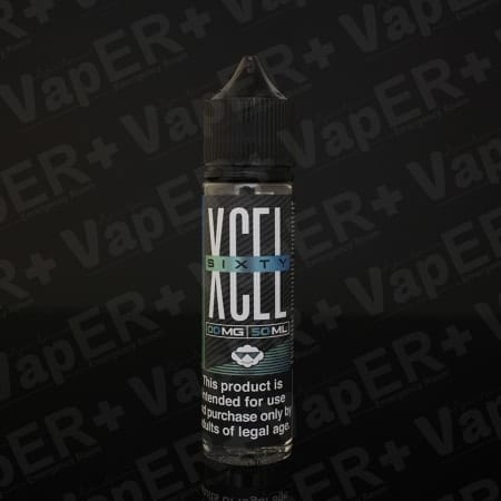 Picture of E-Liquid By Xcel Sixty