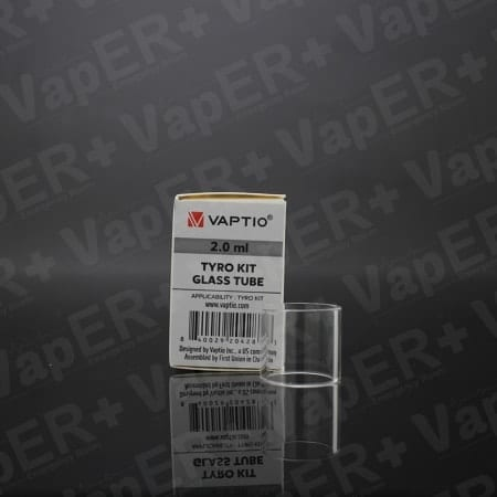 Picture of Vaptio Tyro Replacement Glass