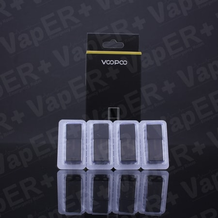 Picture of Voopoo Drag Nano Replacement Pods