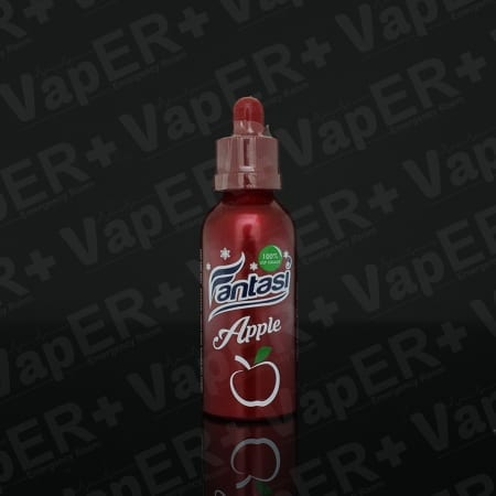 Picture of Apple E-Liquid By Fantasi