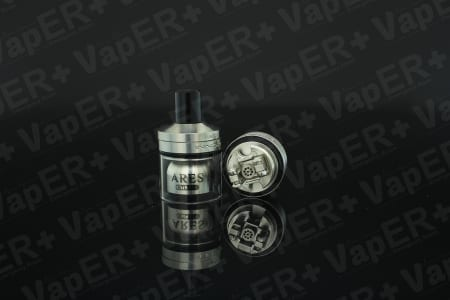 Picture of Innokin Ares MTL RTA - Build View