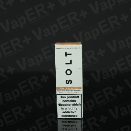 Picture of Sweet Tobacco E-Liquid By Solt