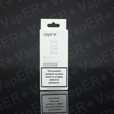 Picture of Aspire Odan Replacement Coils