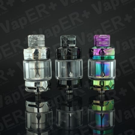 Picture of Aspire Odan Mini Tank