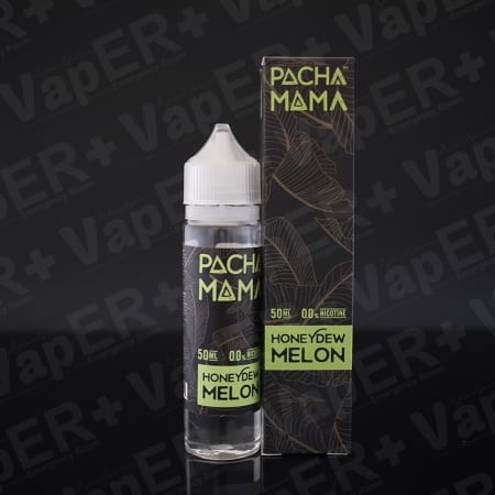 Picture of Honeydew Melon E-Liquid By Pacha Mama