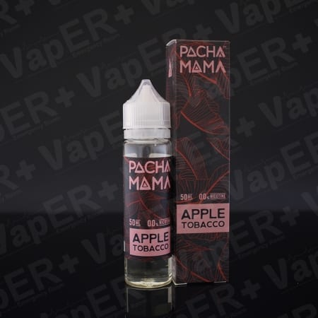 Picture of Apple Tobacco E-Liquid By Pacha Mama