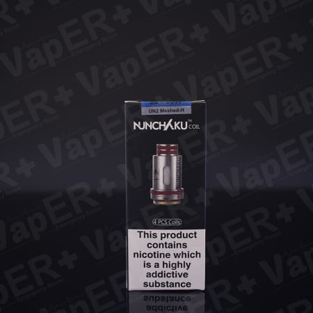 Picture of Uwell Nunchaku 2 Replacement Coils