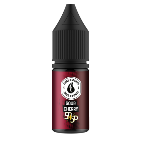 Picture of Middle East Sour Cherry E-Liquid By Juice & Power