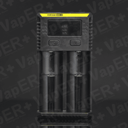 Picture of Nitecore I2 Charger