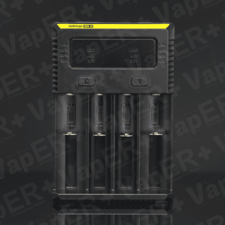 Picture of Nitecore I4 Charger