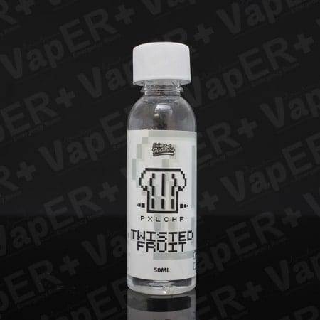 Picture of Twisted Fruit E-Liquid by PXLCHF