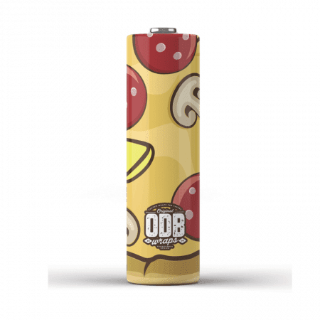 Picture of Pineapple 21700 ODB Wraps