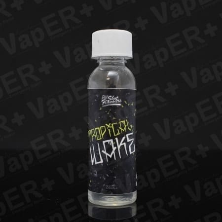 Picture of Tropical Wake E-Liquid by Pixlated