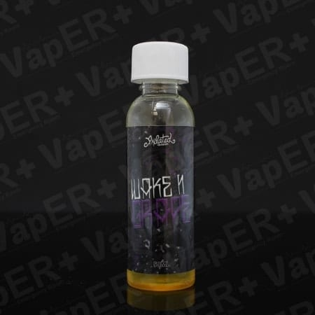 Picture of Wake 'N' Grape E-Liquid by Pixlated