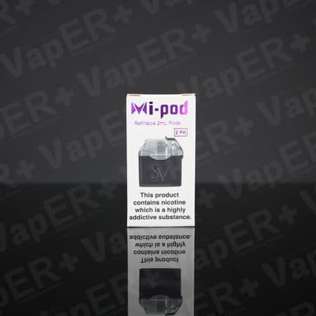 Picture of Smoking Vapor – Mi-Pod Refillable Pods