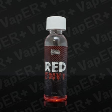 Picture of Red Envy E-Liquid by Pot Shot Flavours