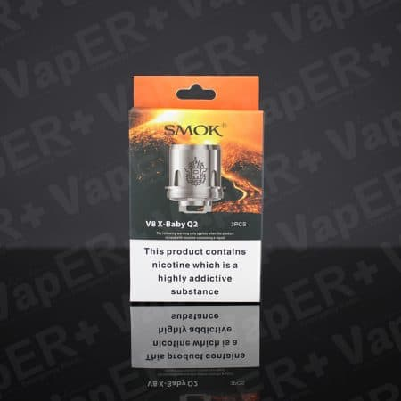 Picture of SMOK TFV8 X-Baby Coils