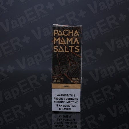 Picture of Sorbet E-Liquid By Pacha Mama Salts