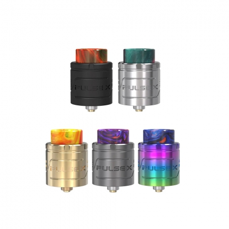 Picture of Vandy Vape Pulse X RDA