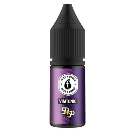 Picture of Vimtonic E-liquid By Juice N Power
