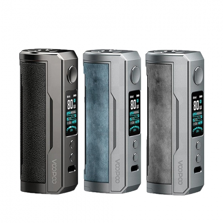 Picture of Voopoo Drag X Plus