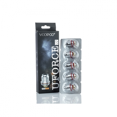 Picture of Voopoo Uforce U2 Replacement Coils