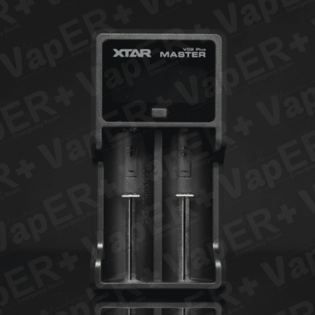 Picture of XTAR - VC2 Plus Charger