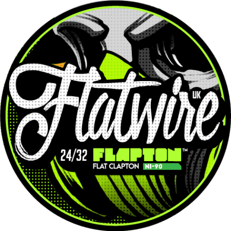 Picture of Flatwire Ni90