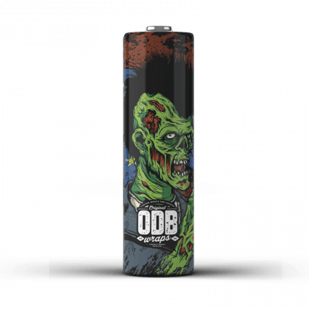 Picture of Fuck EU ODB Wraps